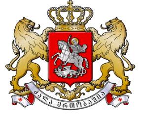 герб с лентой фото