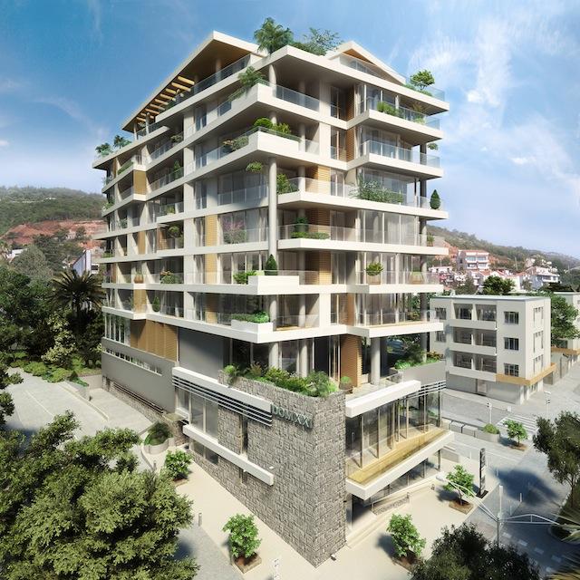 Обмен недвижимости на черногорию