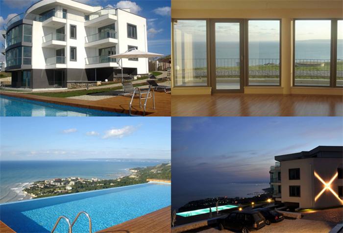 Лучшая недвижимость в Болгарии