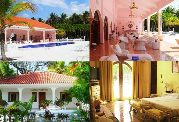 Дома в доминикане где лучше купить