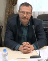 Андрей Попков