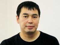 Нурбек Токтакунов