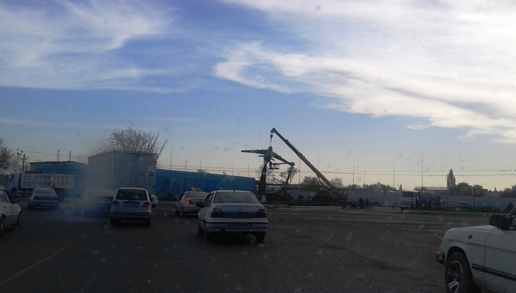 Profi forex uzbekistan