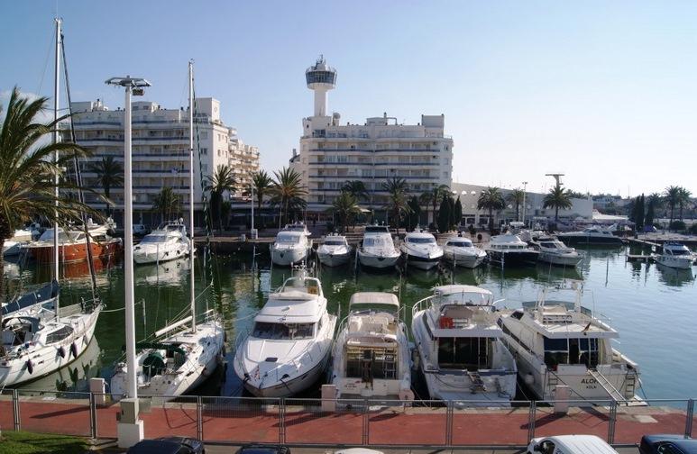 Недвижимость в испании аликанте у моря