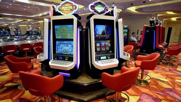 Игровой Автомат Онлайн Гаражи