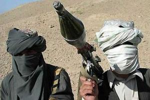 афганские повстанцы