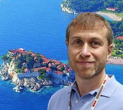 Вилла татьяна будва черногория