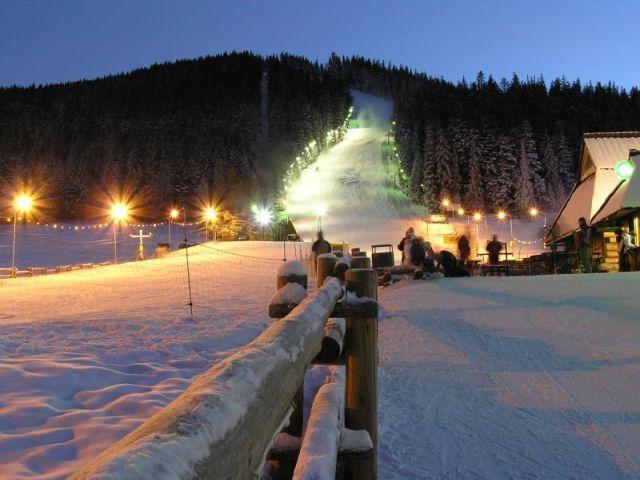 информация с сайта.  Закопане, Польша, туры в Закопане.  Закопане - лучший польский горнолыжный курорт...