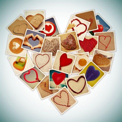 День Св. Валентина отметят на Одноклассниках  открытками