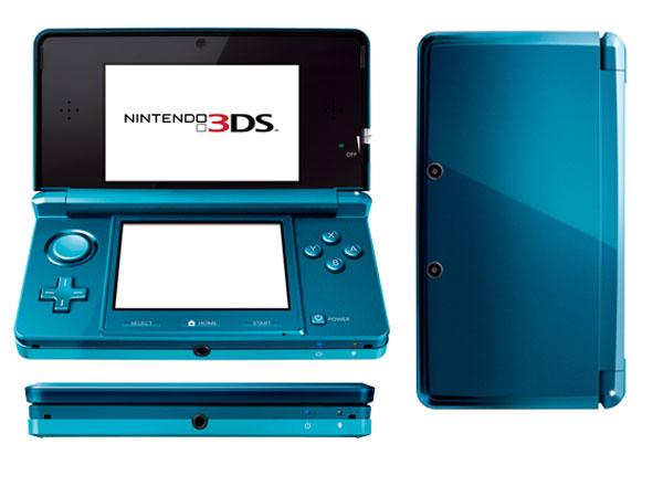 Nintendo 3ds 4pda pokemon - fc7d