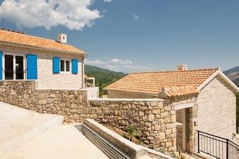 Особняк в Черногории