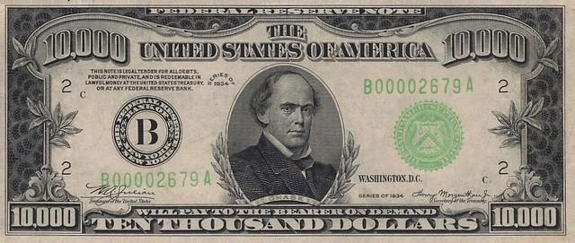 Доллар США (