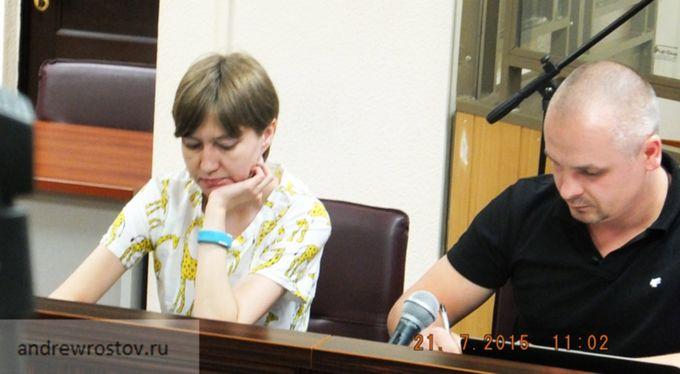 Адвокаты Сенцова