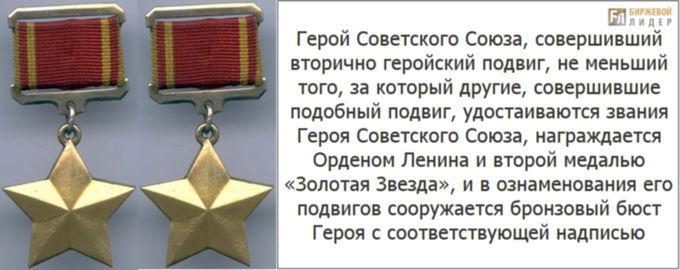 Награды Степана Супруна