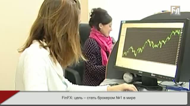Finfx forex broker